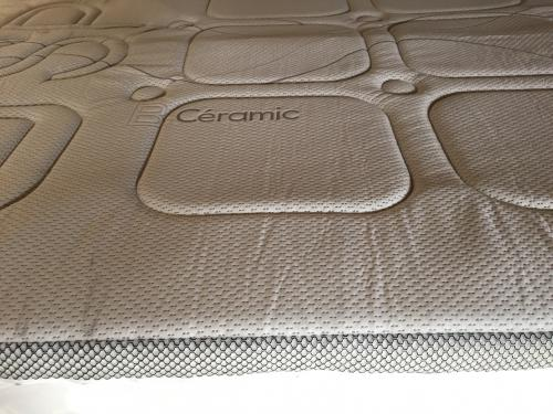 matelas et sommiers bultex surconfort matelas bultex sport. Black Bedroom Furniture Sets. Home Design Ideas